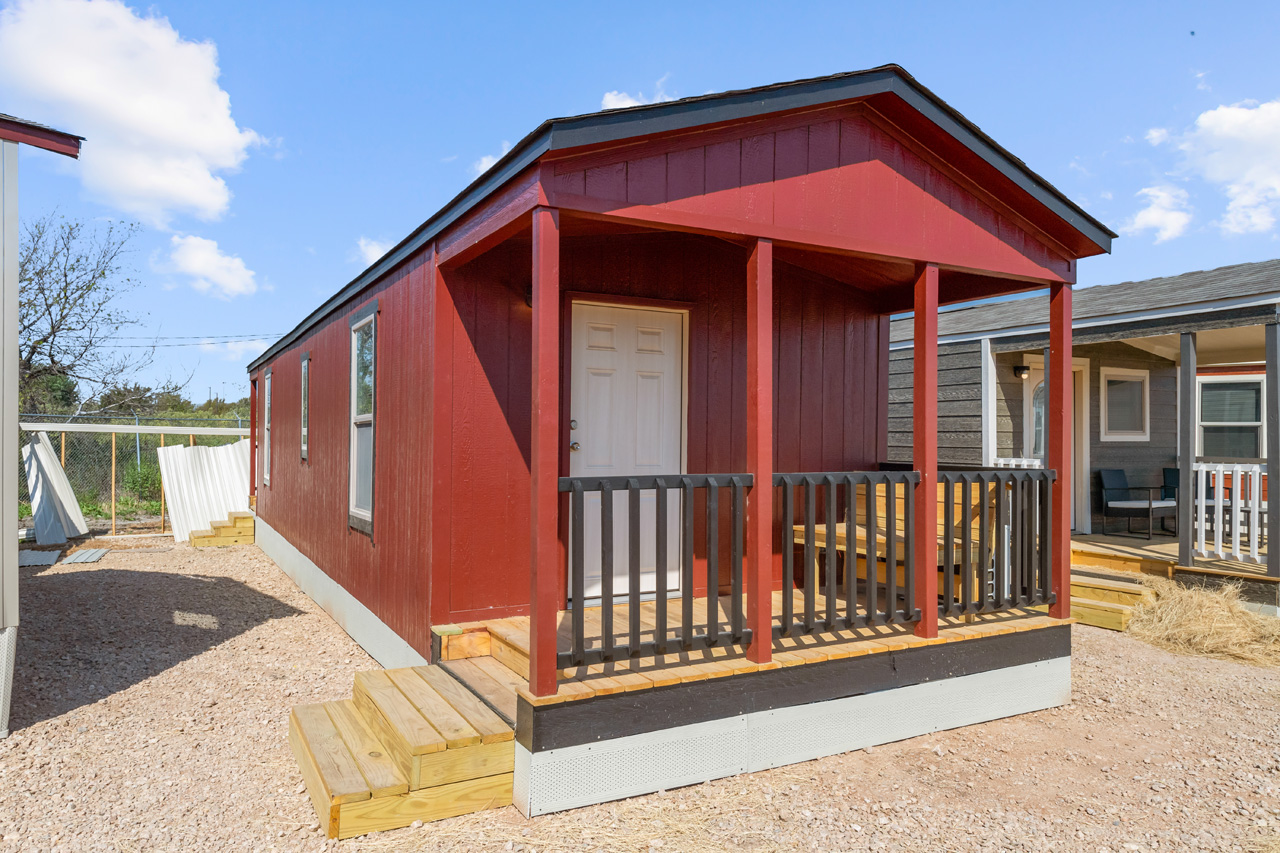 Tiny Home Models Legacy Housing