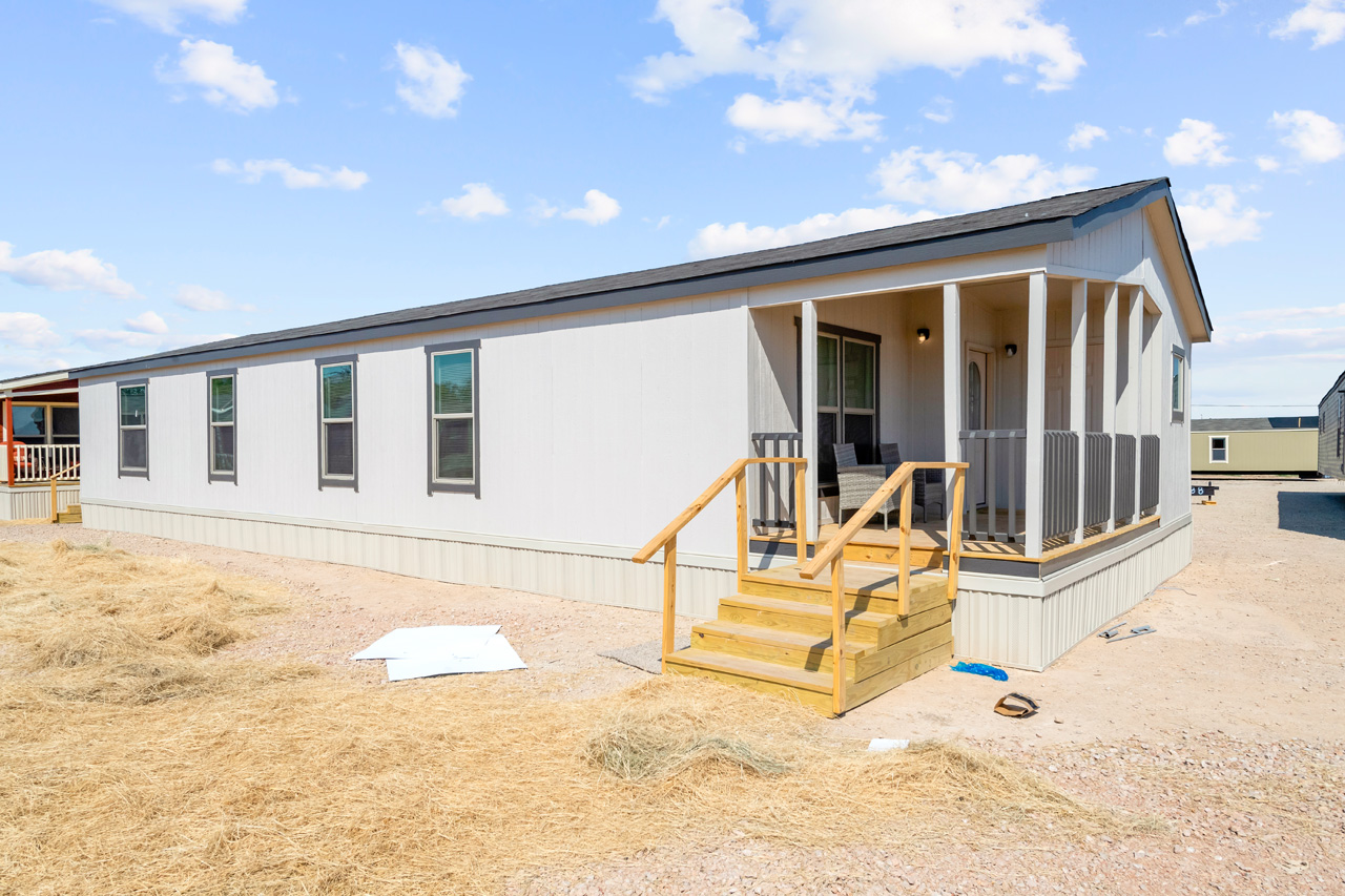 Legacy S-2464-32FLP at Heritage Housing in Mobile, AL