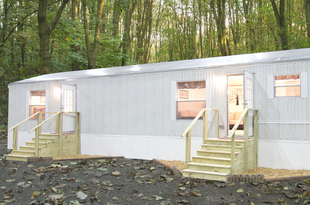 1656-21FKA Mobile Home for Sale in Athens, Georgia