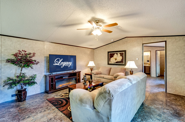 Legacy 1672-32BSinglewide Home Photo