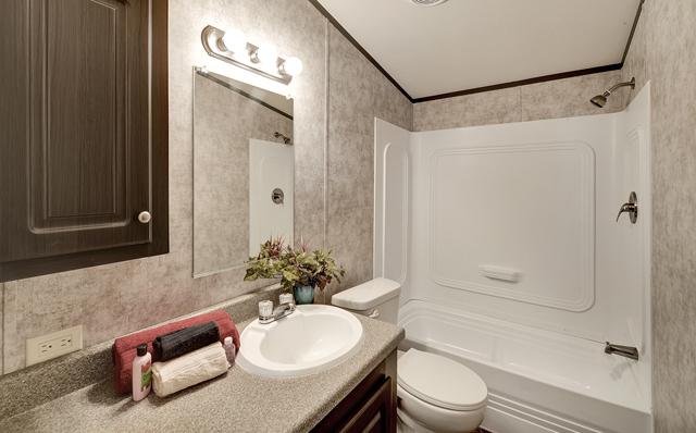 Legacy 1676-32AClassic Home Photo