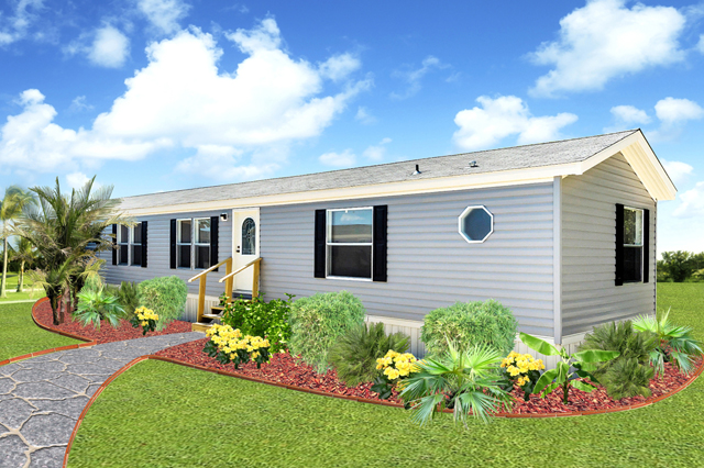 1680-32D Mobile Home for Sale in Levelland, Texas