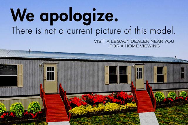 Legacy 1680-32KClassic Home Photo