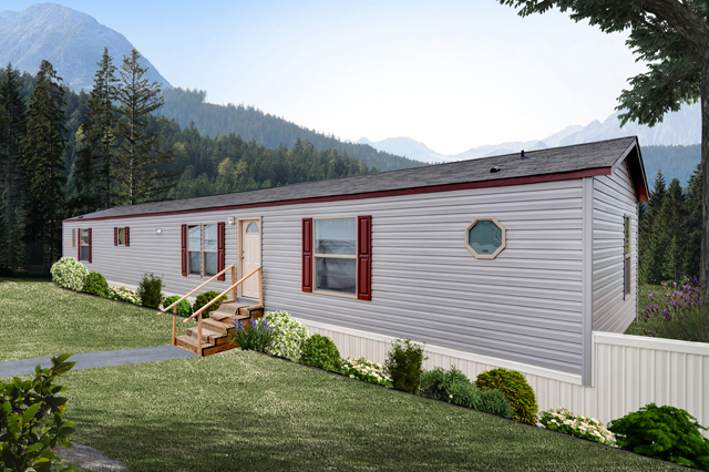 Home for sale in Crazy Red's Mobile Homes - Singlewide - 168032P