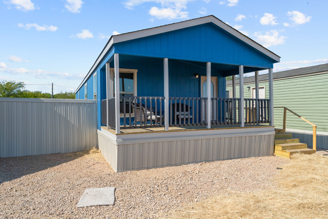 1864-22A Mobile Home for Sale in Levelland, Texas