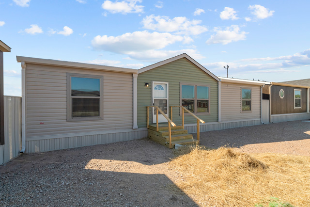 Home for sale in Crazy Red's Mobile Homes - Doublewide - 324832A