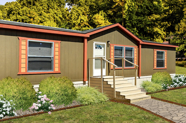 Home for sale in Crazy Red's Mobile Homes - Doublewide - 325232C