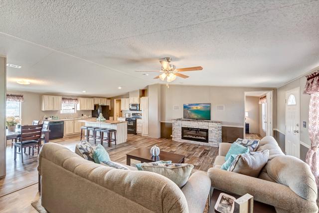 Legacy 3252-32DClassic Home Photo