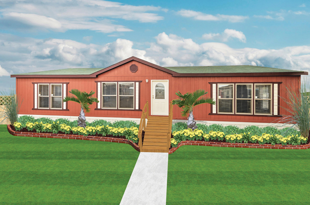 Legacy 3256-32D at Heritage Housing in Mobile, AL
