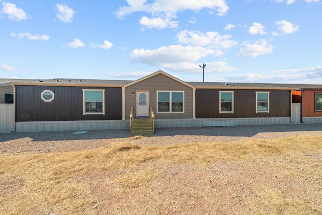 Home for sale in Crazy Red's Mobile Homes - Doublewide - 327243A