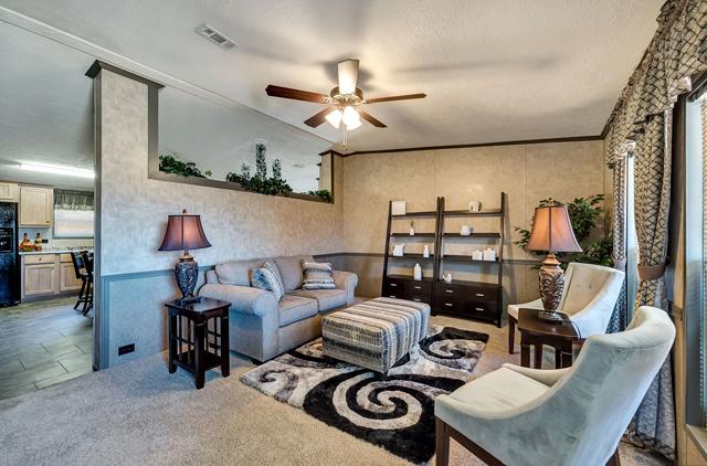Legacy 3680-435FLPBClassic Home Photo