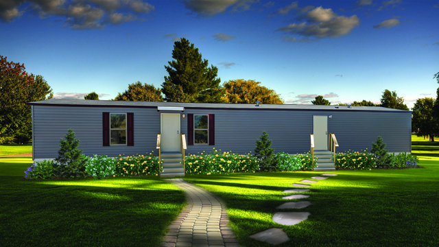Legacy S-1272-32A at Heritage Housing in Minden, LA