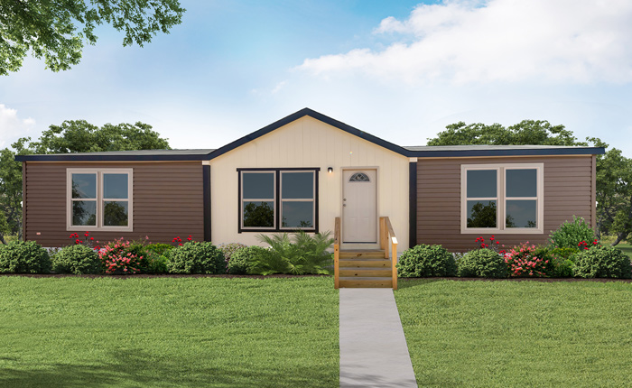 We Sell Manufactured Homes - Doublewides