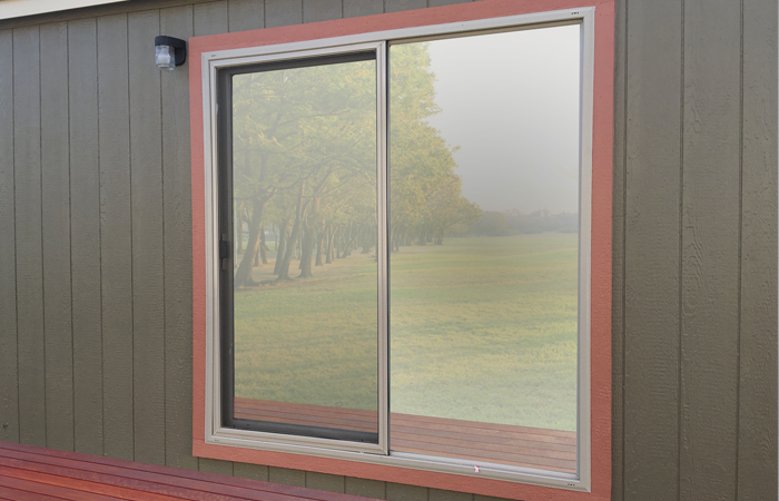 5' Sliding Glass Door