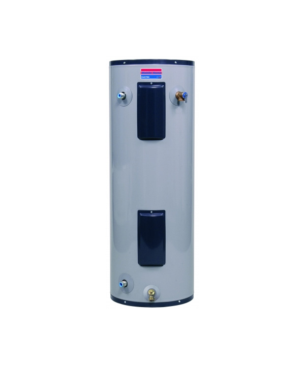 30-Gallon Electric Water Heater